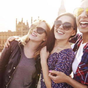 Séjour anglais junior à Londres