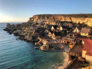 Séjour anglais professionnel Malte