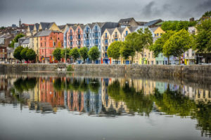 Séjour linguistique Irlande cours d'anglais