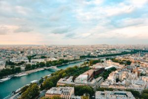 Séjour linguistique anglais en France