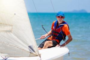 Voyage linguistique jeune sport et cours anglais pour ados