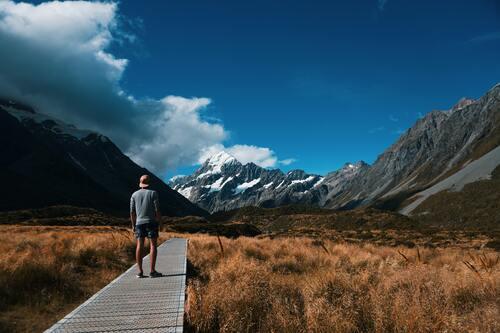 Séjours linguistique Nouvelle ZélandeSéjours linguistique Nouvelle Zélande