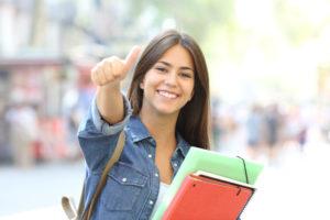 Séjours linguistiques cours anglais pour ados