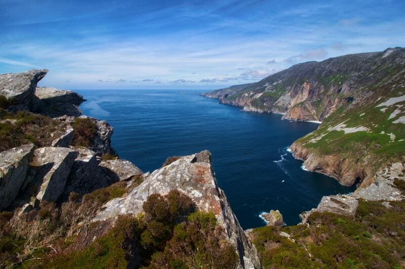 Voyage et séjour linguistique Dublin Cork Galway cours d'anglais Irlande