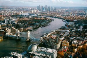 Voyages linguistiques Londres
