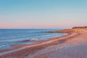 Séjour linguistique vol accompagné Bournemouth