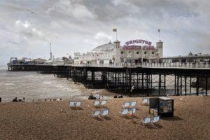Séjour linguistique vol accompagné Brighton