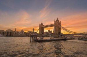 Séjour linguistique vol accompagné Londres
