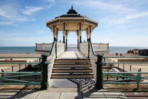 Séjour linguistique vol accompagné à Brighton