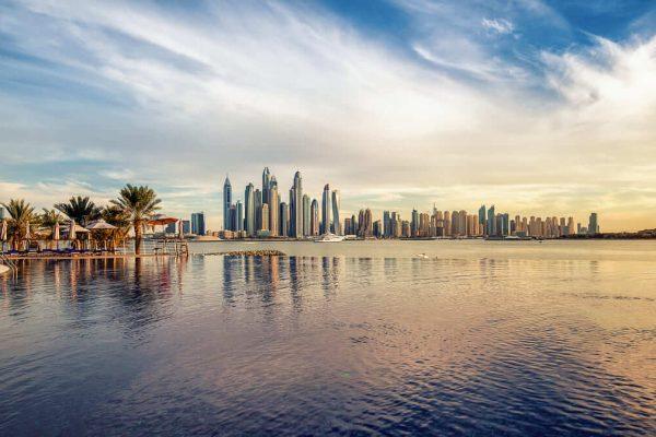 Gap Year Dubaï séjour linguistique