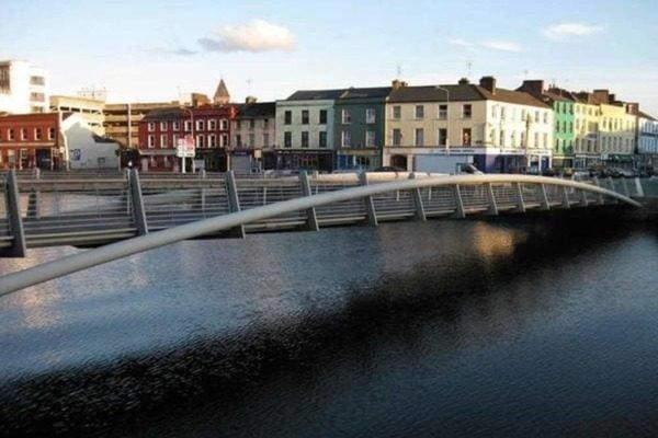 Voyage linguistique à Cork