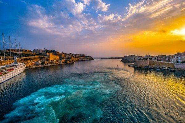 séjour et immersion linguistique Malte